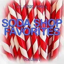 Classic 1950'- Soda Shop Favorites, Vol. 1