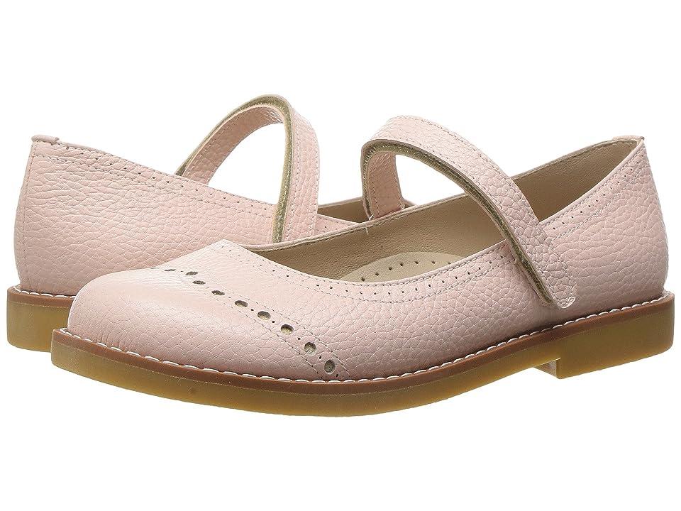 Elephantito Martina Flats (Toddler/Little Kid/Big Kid) (Pink) Girls Shoes