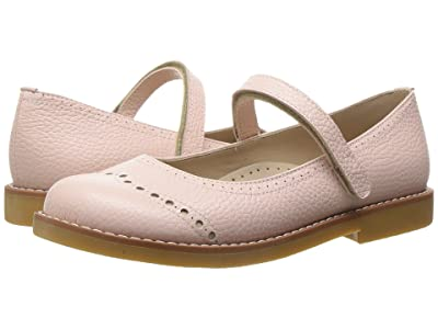 Elephantito Martina Flats (Toddler/Little Kid/Big Kid) (Pink) Girls Shoes
