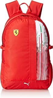 Puma Fashion Backpack for Women - Red 75202