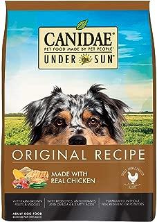 Under The Sun Original Dog Food