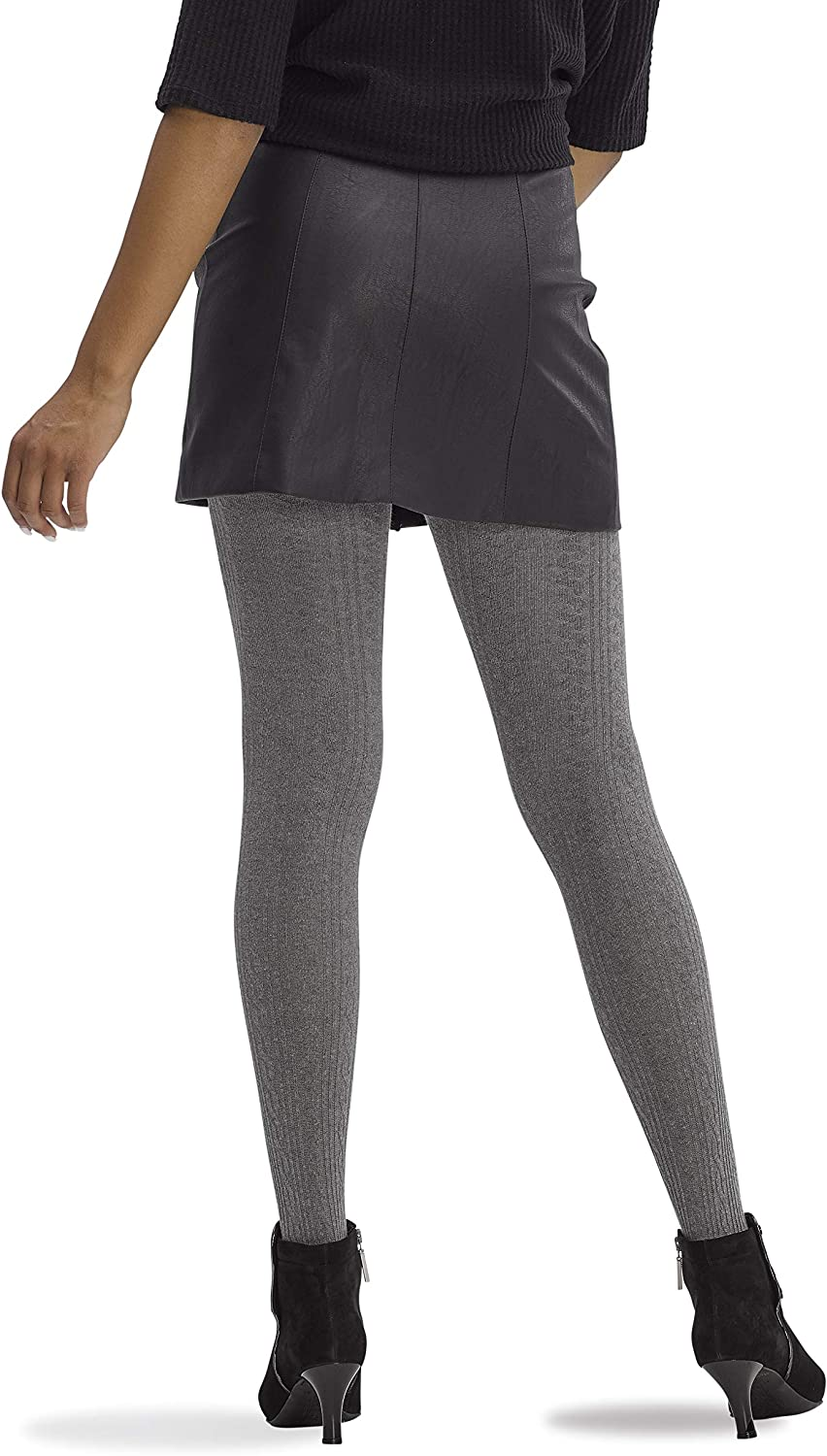 HUE womens Sweater Tights