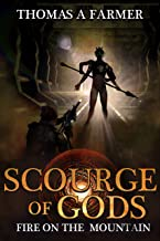 Fire on the Mountain (Scourge of Gods Book 3)