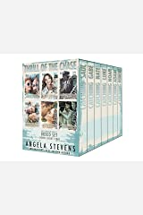 Thrill Of The Chase: The Complete Series: Box Set + Bonus Short Story Kindle Edition