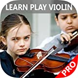 Easy Play Violin Instructional Videos - Best Beginner's Guide To Learn The Basic To Advance, Start Today