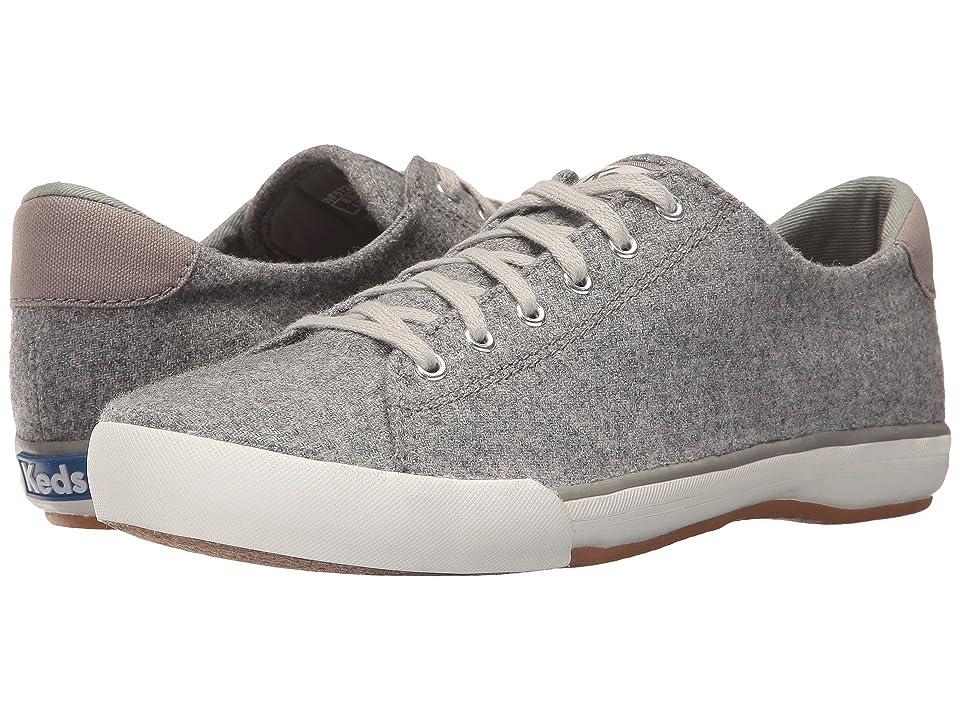 Keds Lex LTT Wool (Gray) Women