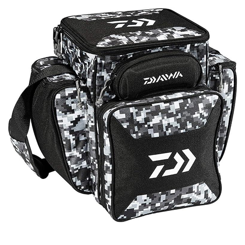 Daiwa D-Vec Tactical Soft-Sided Tackle Box
