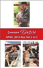 Harlequin Desire April 2015 - Box Set 2 of 2: An Anthology