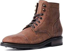 wolverine 1000 mile brown