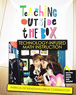 Teaching Outside the Box: Technology-Infused Math Instruction