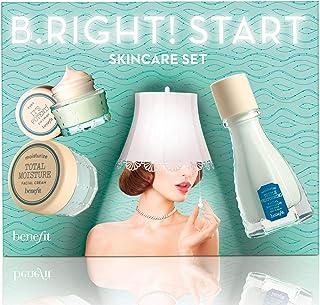 Benefit B Right Start Skincare Set