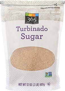 365 Everyday Value, Turbinado Sugar, 32 oz