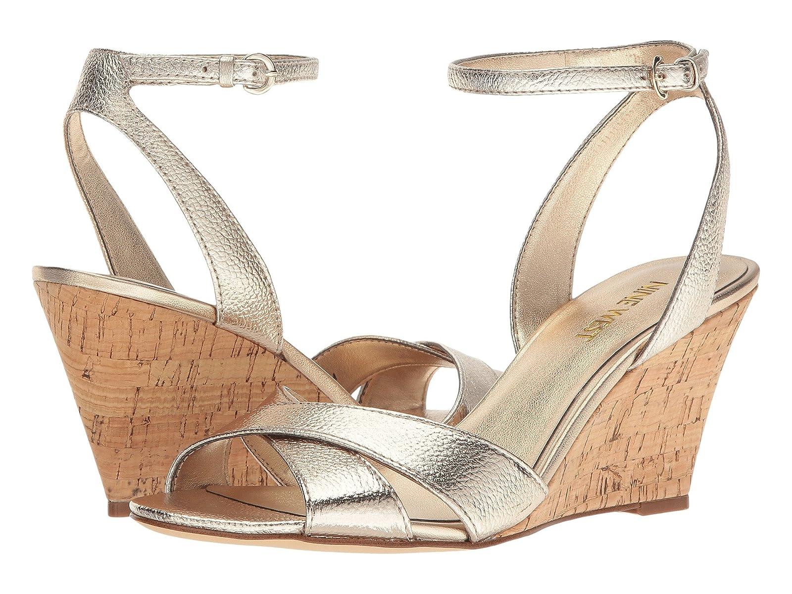 Nine West Kami Wedge SandalCheap and distinctive eye-catching shoes