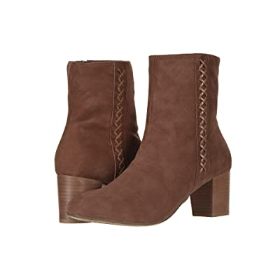 Earth Sparta (Cinnamon Suede) Women