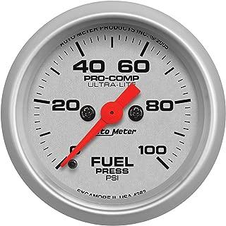Best indiglo gauges installation Reviews