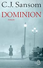Dominion (Roman) (French Edition)