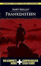Frankenstein Thrift Study Edition (Dover Thrift Study Edition)