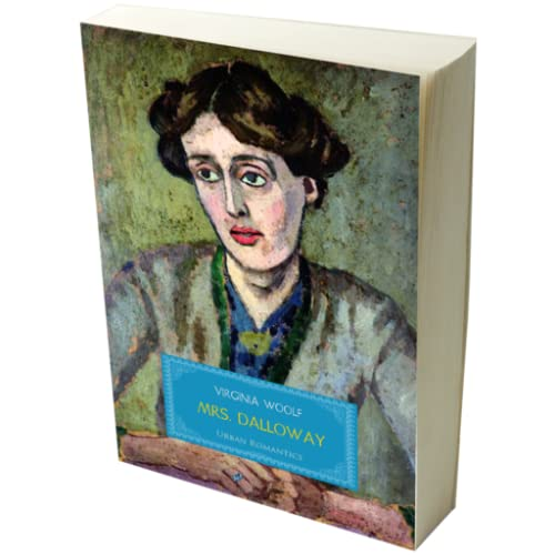 Mrs. Dalloway by Virginia Woolf eBook App