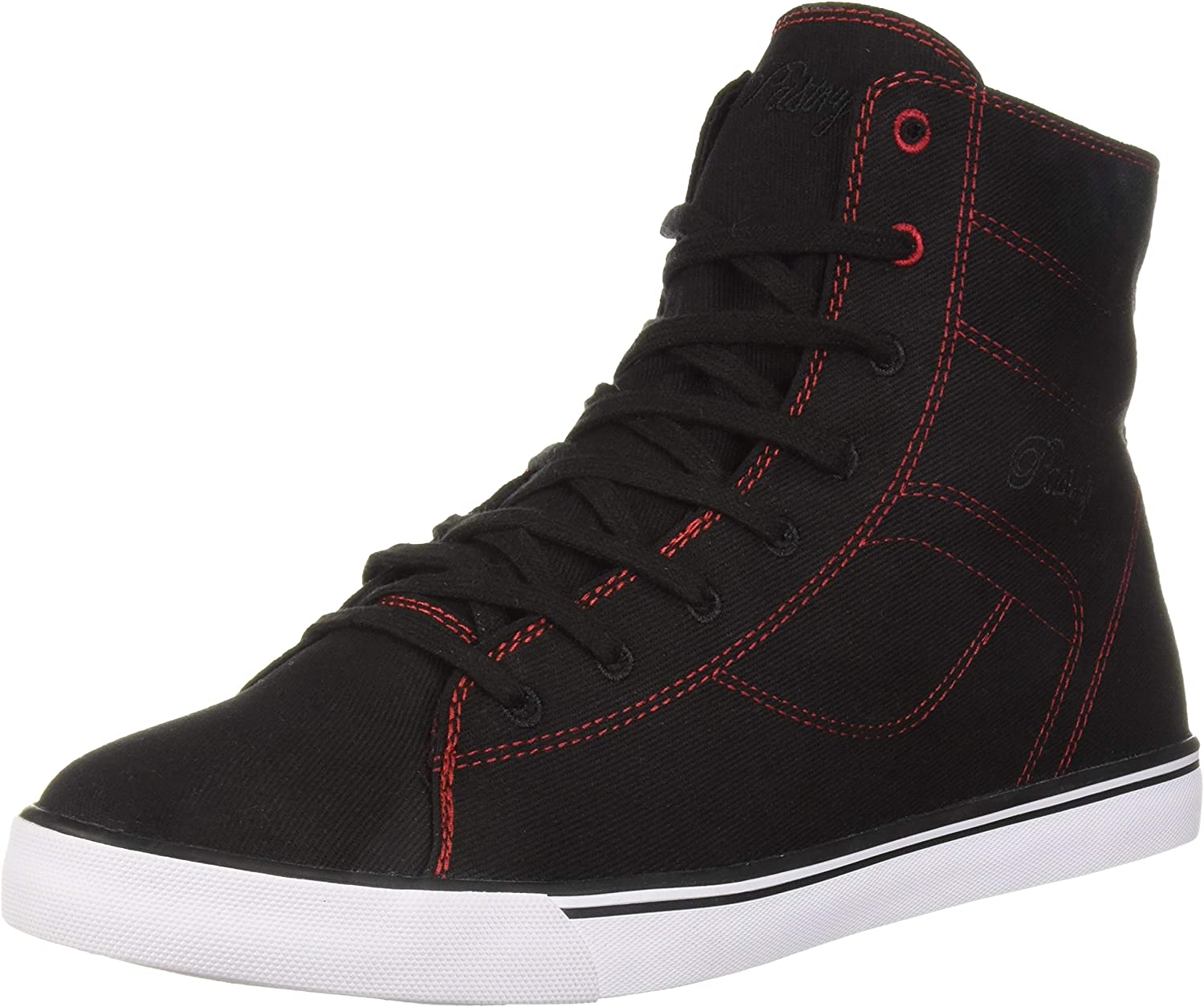 Pastry Unisex High-Top Fashion Sneakers - Cassatta Style