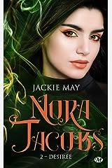 Désirée: Nora Jacobs, T2 Format Kindle