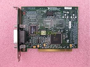 NI National Instruments PCI-GPIB IEEE 488.2 24-Pin DAQ Interface Card 183617G-01