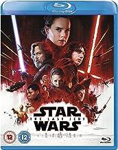 Star Wars: The Last Jedi [Regions 1,2,3] [Blu-ray]
