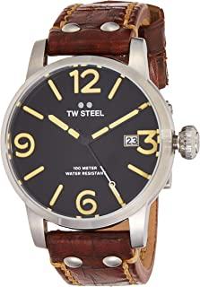 Tw Steel Watch - Ms1, For Men