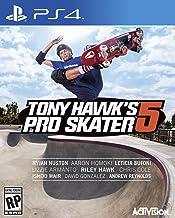 Tony Hawk's Pro Skater 5 for PlayStation 4