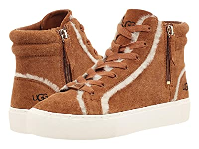 UGG Olli (Chestnut) Women