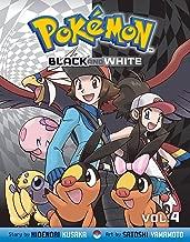Pokémon Black and White, Vol. 4 (4) (Pokemon)