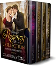 Reluctant Regency Brides Collection