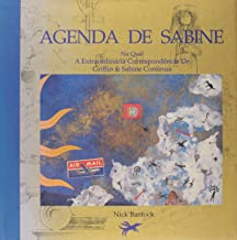 Agenda de Sabine (Sabine's Notebook in French)