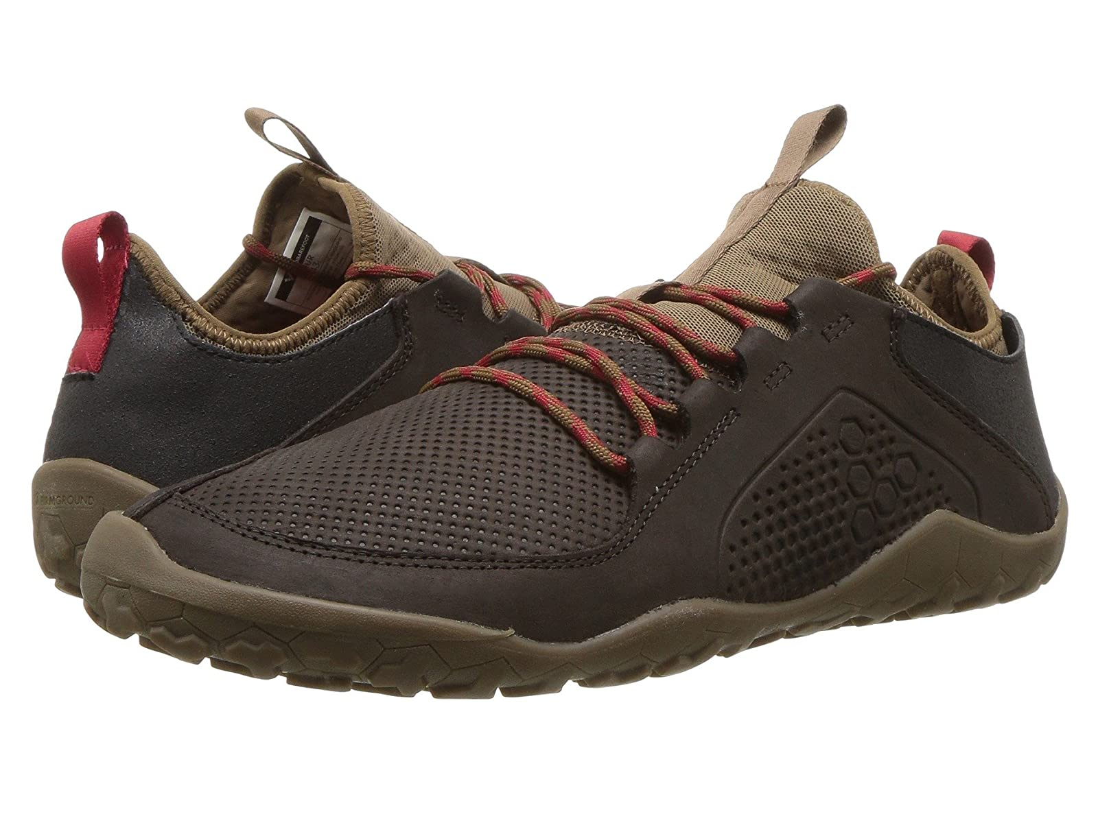 Vivobarefoot Primus Trek LeatherAtmospheric grades have affordable shoes