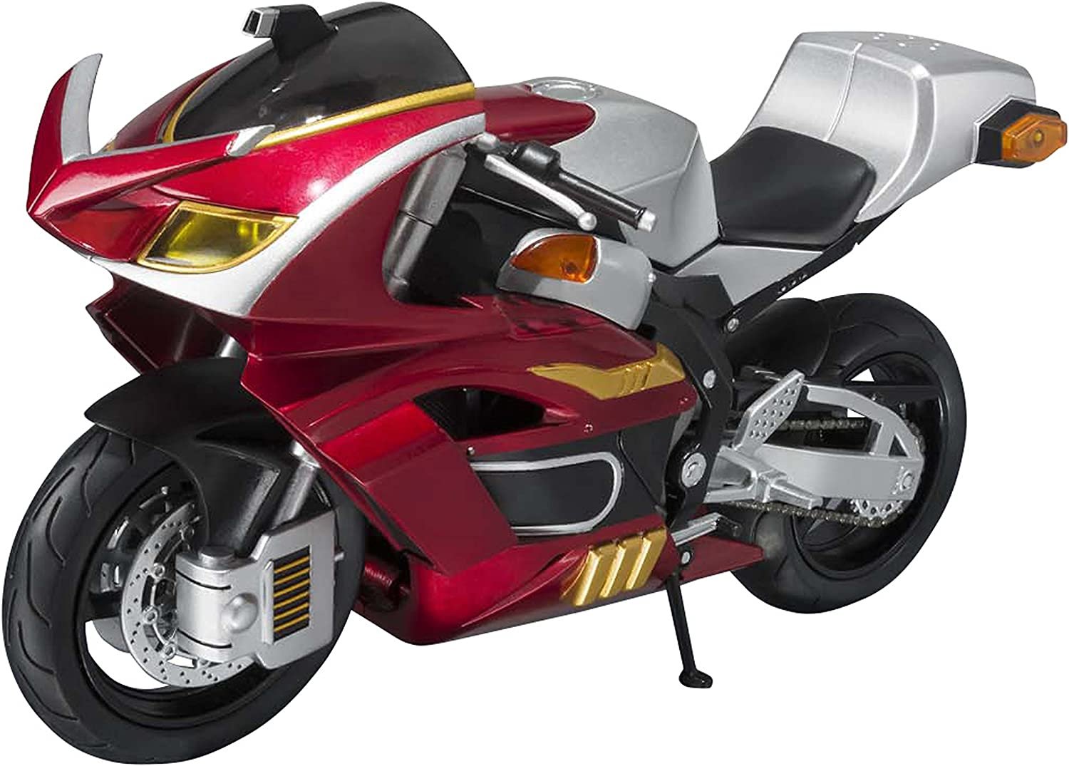 SH Figuarts Kamen Rider Kabuto Kabuto Extender about 165mm ABSPVCpainted action figure