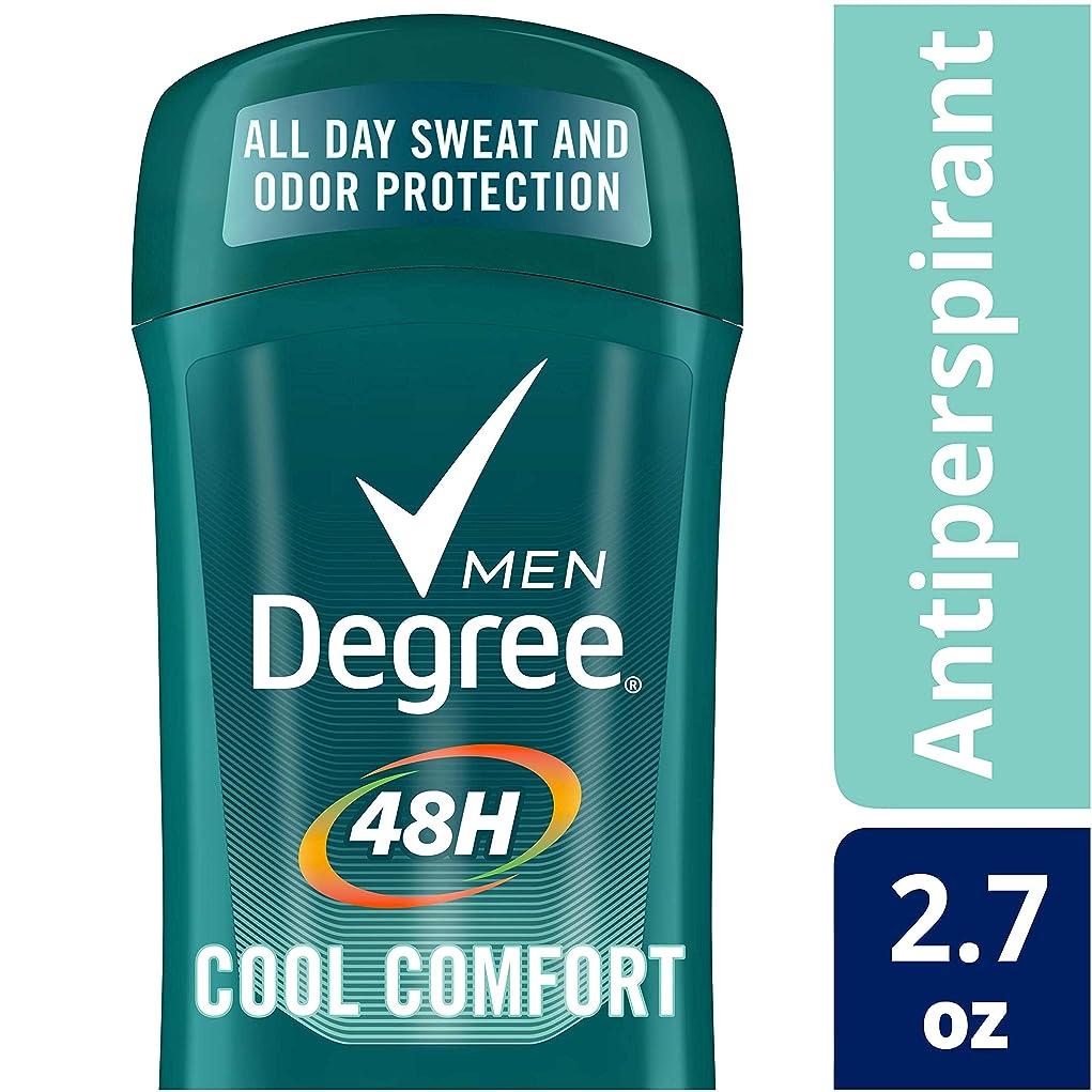 引き算懲戒嫌がるCool Comfort Anti Perspirant Deodorant Stick (並行輸入品)