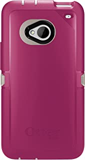 OtterBox 77-26419 Defender Series for HTC ONE Blushed