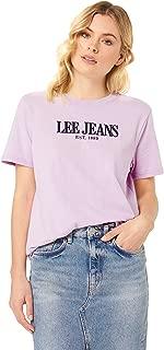 Lee Women's Classic Tee