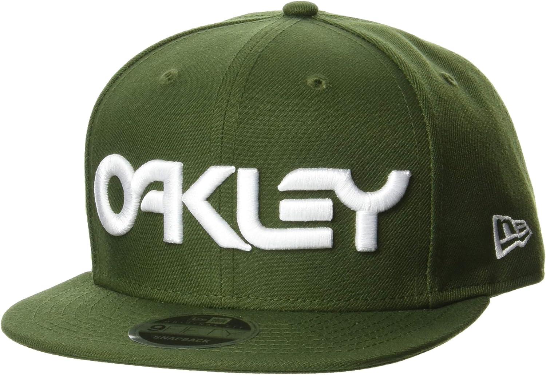 Oakley Men's OFFicial shop Mark Ii Snap Novelty Albuquerque Mall Back