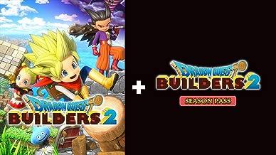 DRAGON QUEST BUILDERS 2 + DRAGON QUEST BUILDERS 2 Season Pass - Nintendo Switch [Digital Code]