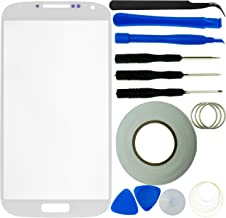 galaxy s4 glass replacement kit
