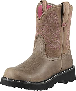 Best womens roper cowboy boots Reviews
