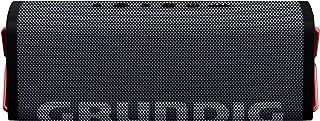 Grundig GBT Club Black   Bluetooth Lautsprecher, 20 Meter Reichweite, mehr als 20 Std. Spielzeit