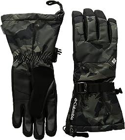 Columbia Whirlibird™ Ski Glove
