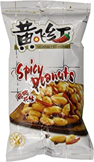 HuangFeiHong 6 Count, Spicy Crispy Peanut, 3.38 oz.