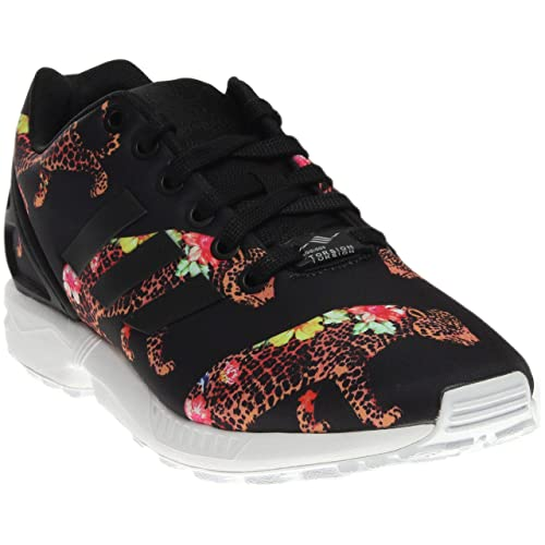 low priced 4b654 1e2e9 Women's adidas ZX Flux: Amazon.com
