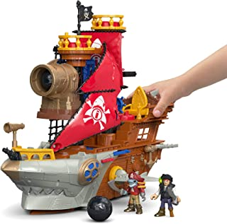 Best toy pirate ship fisher price Reviews