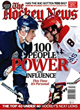 hockey news magazine