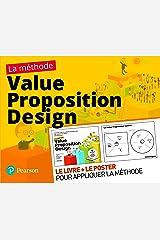 LA METHODE VALUE PROPOSITION DESIGN + POSTER (VILLAGE MONDIAL) (French Edition) Paperback