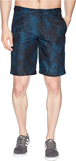 Voyager Parley Camo Shorts