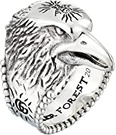 Gucci - Anger Forest Eagle Ring